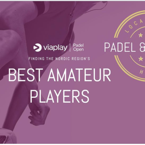 Viaplay Padel Open