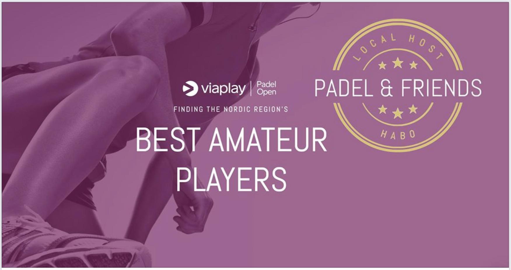 Viaplay Padel Open