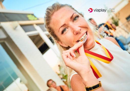 Viaplay Padel Open 2020 – Regionals