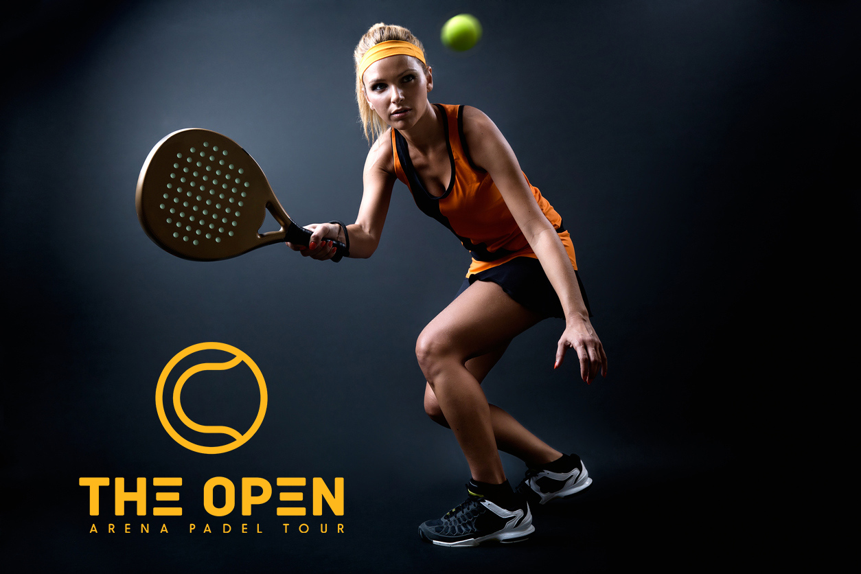 The Open Arena Padel Tour